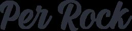 Per Rock logo
